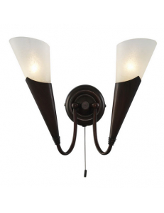 Бра Arte Lamp GOTHICA A6415AP-2BR