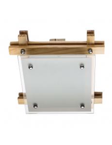 Светильник Arte Lamp ARCHIMEDE A6460PL-1BR