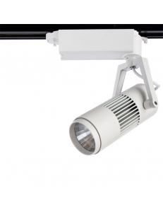 Трековый светильник Arte Lamp LINEA A6520PL-1WH