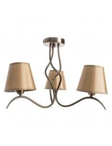 Люстра Arte Lamp GLORIOSO A6569PL-3AB