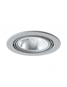 Встраиваемый cветильник Arte Lamp APUS A6664PL-1GY