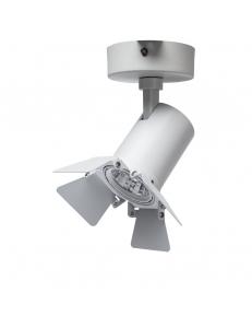 Трековый светильник Arte Lamp FALENA A6709AP-1WH