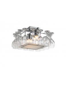 Люстра Arte Lamp BANCONE A7043PL-2CC