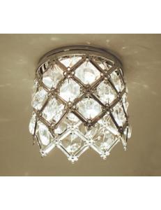 Встраиваемый cветильник Arte Lamp BRILLIANTS A7050PL-1CC
