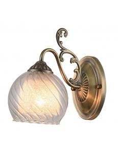 Бра Arte Lamp CHARLOTTE A7062AP-1AB
