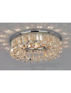 Встраиваемый cветильник Arte Lamp BRILLIANTS A7082PL-1CC
