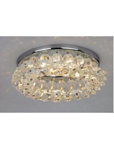 Встраиваемый cветильник Arte Lamp BRILLIANTS A7083PL-1CC