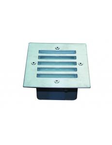 Уличный светильник Arte Lamp INSTALL A7109IN-1SS