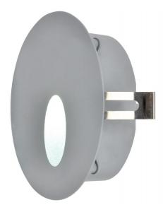 Уличный светильник Arte Lamp CANDOUR A7120IN-1GY