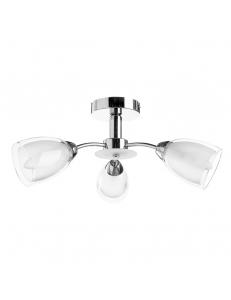 Люстра Arte Lamp CARMELA A7201PL-3CC