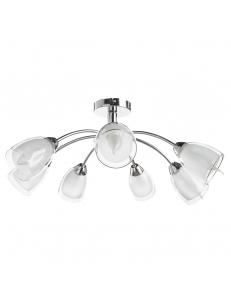 Люстра Arte Lamp CARMELA A7201PL-7CC