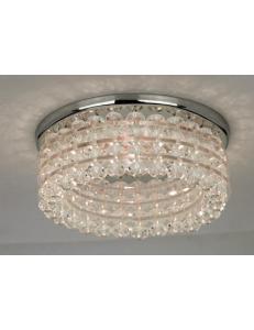 Встраиваемый cветильник Arte Lamp BRILLIANTS A7220PL-1CC
