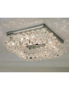 Встраиваемый cветильник Arte Lamp BRILLIANTS A7224PL-1CC