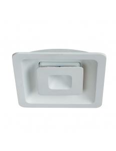 Встраиваемый cветильник Arte Lamp CANOPO A7243PL-2WH