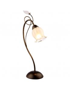 Настольная лампа Arte Lamp GLAMORE A7449LT-1BR