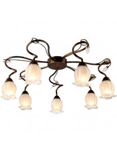 Люстра Arte Lamp GLAMORE A7449PL-7BR