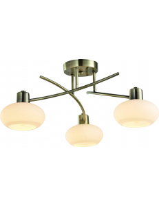 Люстра Arte Lamp LATONA A7556PL-3AB