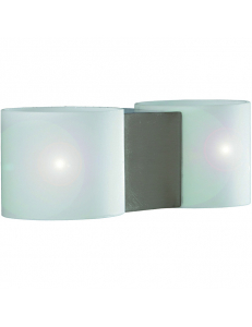 Бра Arte Lamp INTERIOR A7880AP-2SS