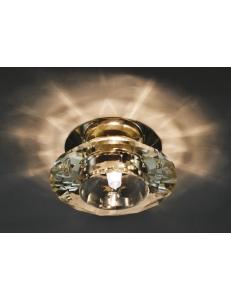 Встраиваемый cветильник Arte Lamp BRILLIANTS A8016PL-1CC