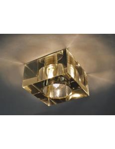 Встраиваемый cветильник Arte Lamp BRILLIANTS A8018PL-1CC