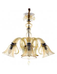 Люстра Arte Lamp CLEOPATRA A8026LM-6CC