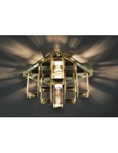 Встраиваемый cветильник Arte Lamp BRILLIANTS A8030PL-1CC