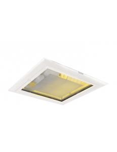 Встраиваемый cветильник Arte Lamp DOWNLIGHTS A8044PL-2WH
