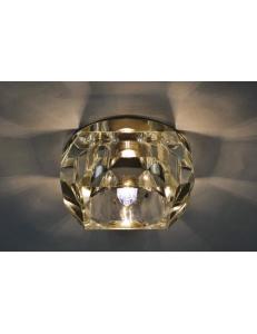 Встраиваемый cветильник Arte Lamp BRILLIANTS A8046PL-1CC