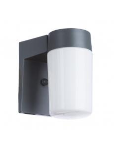 Уличный светильник Arte Lamp CITY A8058AL-1GY