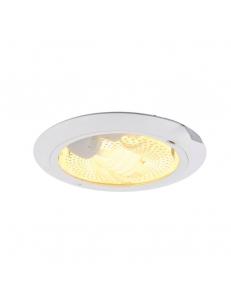 Встраиваемый cветильник Arte Lamp DOWNLIGHTS A8060PL-2WH