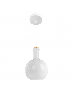 Светильник Arte Lamp ACCENTO A8113SP-1WH