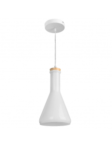 Светильник Arte Lamp ACCENTO A8114SP-1WH