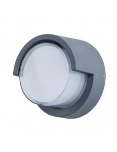 Уличный светильник Arte Lamp LANCIA A8159AL-1GY