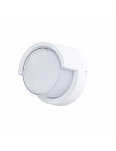Уличный светильник Arte Lamp LANCIA A8159AL-1WH