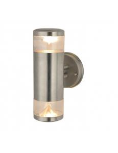 Уличный светильник Arte Lamp INTRIGO A8161AL-2SS