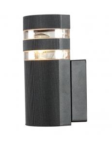 Уличный светильник Arte Lamp METRO A8162AL-1BK