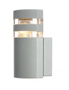 Уличный светильник Arte Lamp METRO A8162AL-1GY