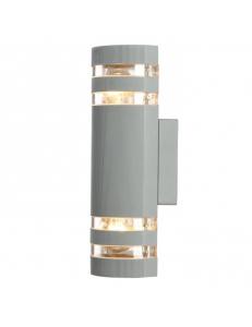 Уличный светильник Arte Lamp METRO GREY A8162AL-2GY