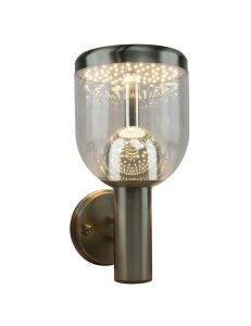 Уличный светильник Arte Lamp INCHINO A8163AL-1SS