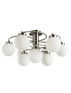 Люстра Arte Lamp CLOUD A8170PL-9AB