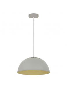 Светильник Arte Lamp BURATTO A8173SP-1GY