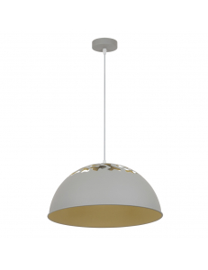 Светильник Arte Lamp BURATTO A8174SP-1GY