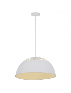 Светильник Arte Lamp BURATTO A8174SP-1WH