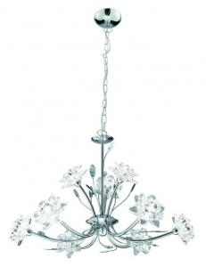 Люстра Arte Lamp BELLIS A8280LM-9CC