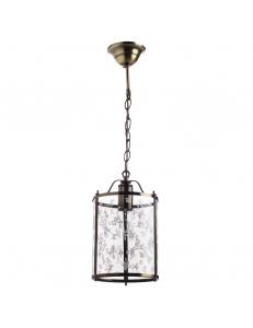 Светильник Arte Lamp BRUNO A8286SP-1AB