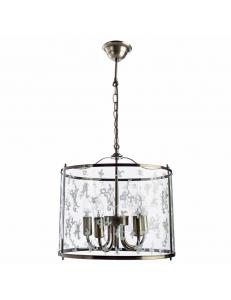 Светильник Arte Lamp BRUNO A8286SP-5AB