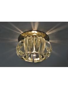 Встраиваемый cветильник Arte Lamp BRILLIANTS A8353PL-1CC