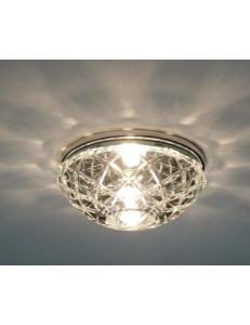 Встраиваемый cветильник Arte Lamp BRILLIANTS A8357PL-1CC
