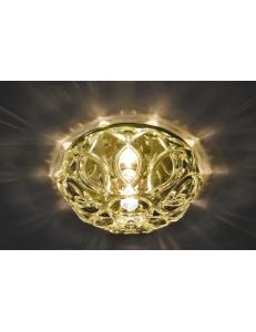 Встраиваемый cветильник Arte Lamp BRILLIANTS A8358PL-1CC