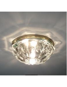 Встраиваемый cветильник Arte Lamp BRILLIANTS A8359PL-1AB